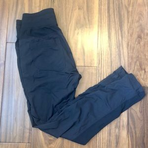 Lululemon street to studio pants